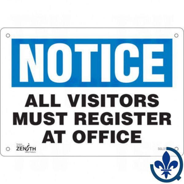 Enseigne-«All-Visitors-Must-Register»-SGL379