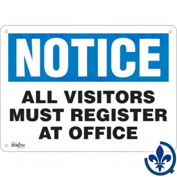 Enseigne-«All-Visitors-Must-Register»-SGL381