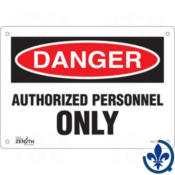 Enseigne-«Authorized-Personnel-Only»-SGL337