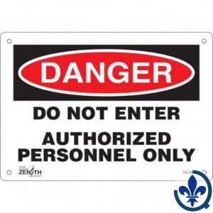 Enseigne-«Authorized-Personnel-Only»-SGL349