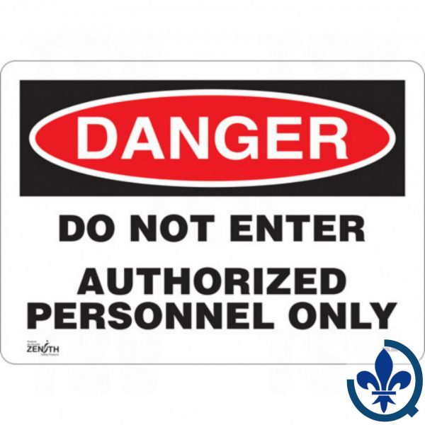 Enseigne-«Authorized-Personnel-Only»-SGL350