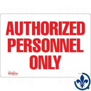 Enseigne-«Authorized-Personnel-Only»-SGL359