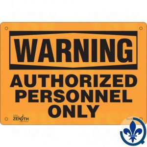 Enseigne-«Authorized-Personnel-Only»-SGL367