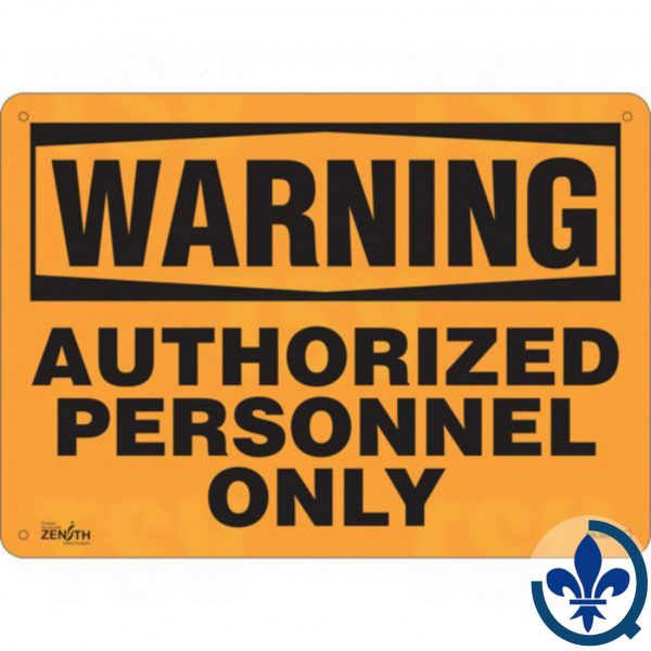 Enseigne-«Authorized-Personnel-Only»-SGL369