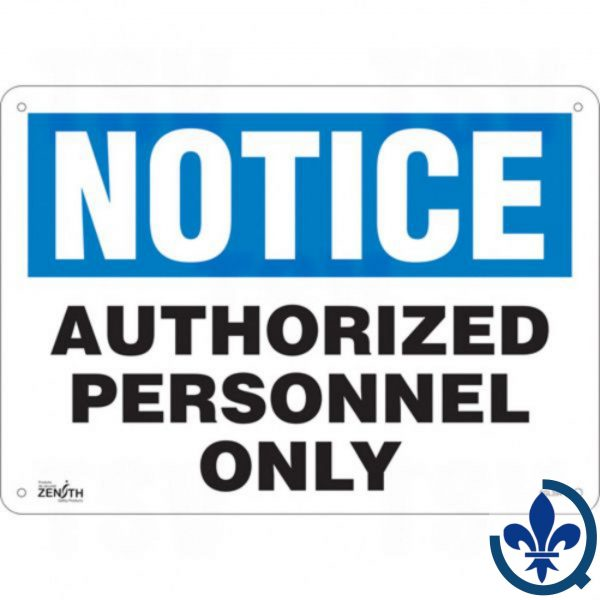 Enseigne-«Authorized-Personnel-Only»-SGL394