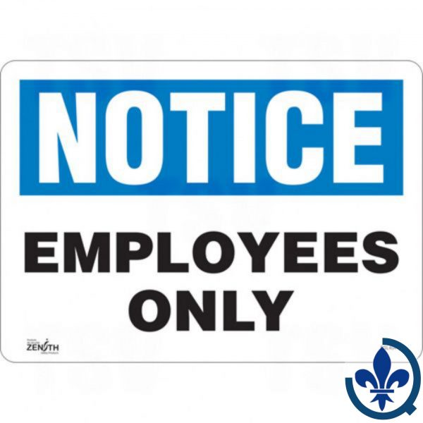 Enseigne-«Employees-Only»-SGL404