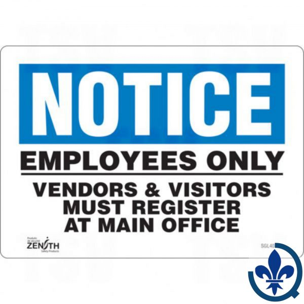 Enseigne-«Employees-Only»-SGL407