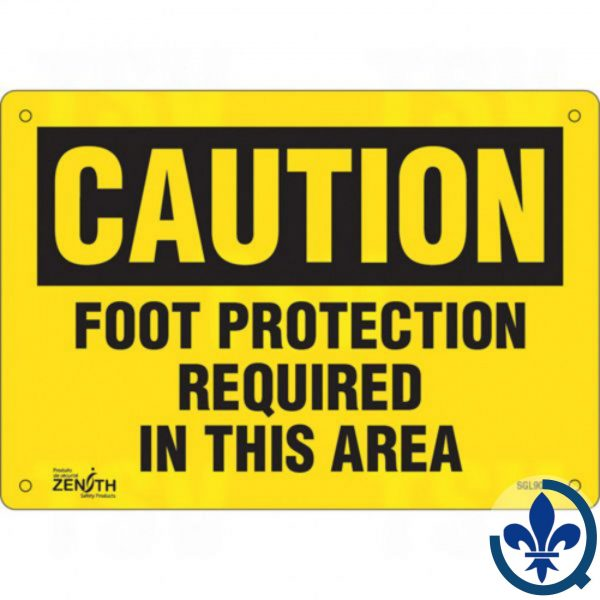 Enseigne-«Foot-Protection-Required»-SGL902