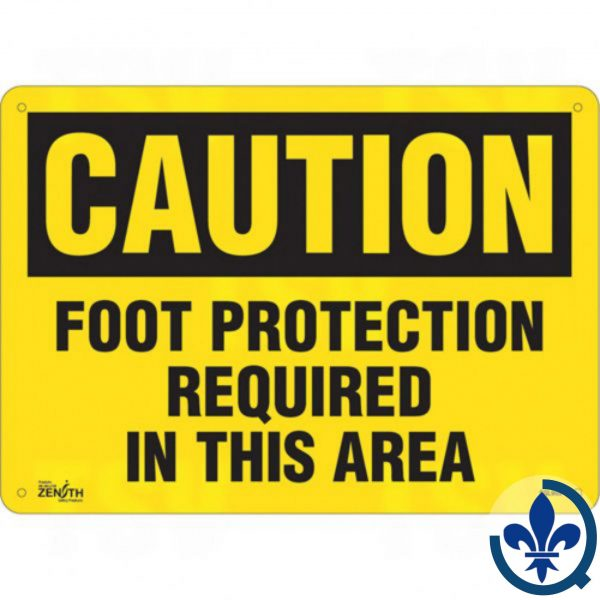Enseigne-«Foot-Protection-Required»-SGL905