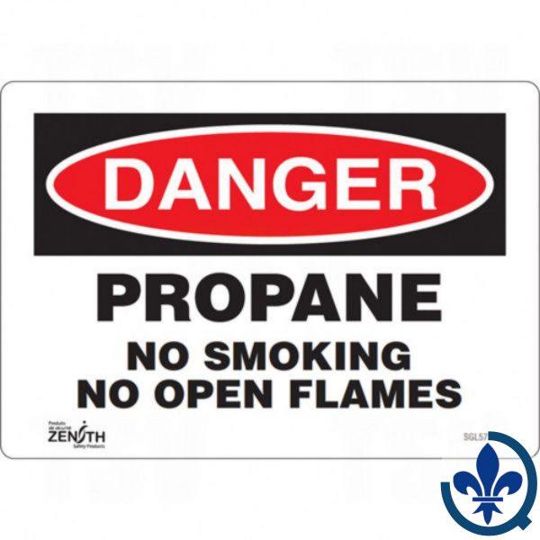 Enseigne-«No-Smoking»-SGL575