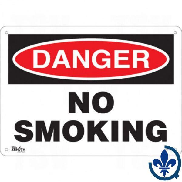 Enseigne-«No-Smoking»-SGL948