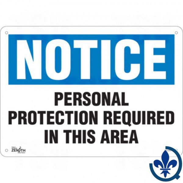 Enseigne-«Personal-Protection-Required»-SGL935