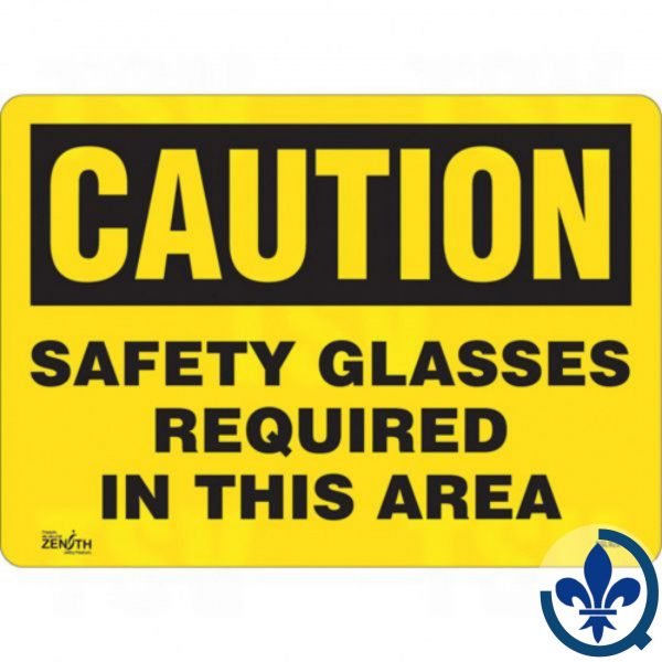 Enseigne-«Safety-Glasses-Required»-SGL928