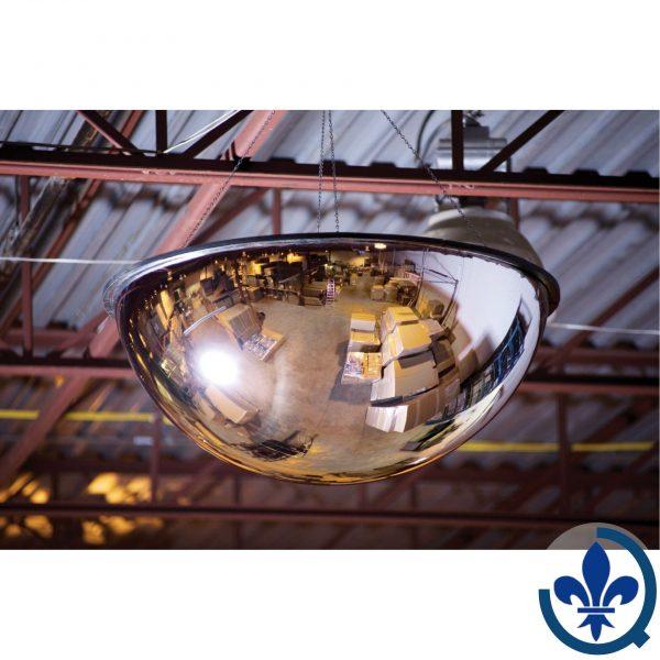 Miroir-en-dôme-Dôme-complet-360°-SDP520